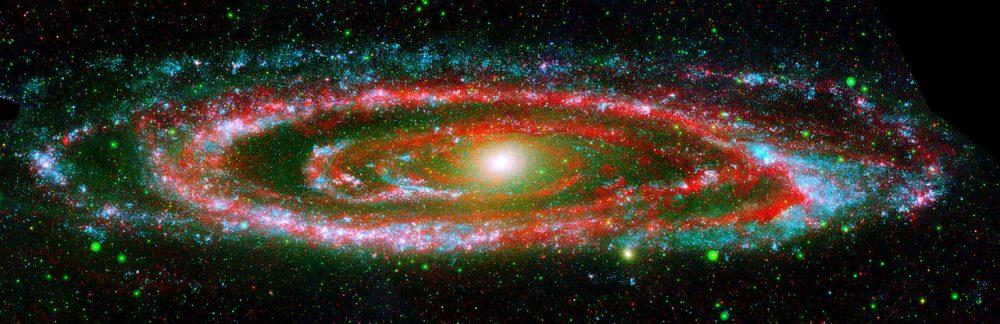 info on andromeda galaxy - photo #33