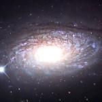 Sunflower Galaxy, Messier 63, M63