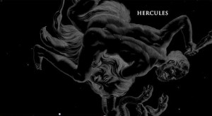 hercules,night sky