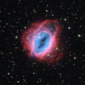 ESO 456-67,m 1-42