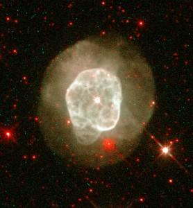 ngc 6578,planetary nebula,sagittarius