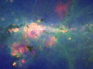 peony nebula,peony star