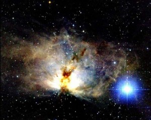 alnitak,zeta orionis,flame nebula,ngc 2024