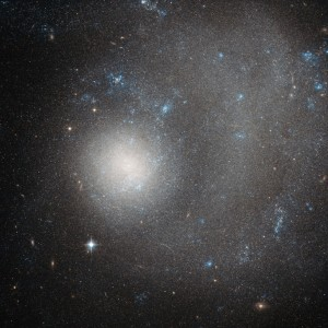 dwarf galaxy,ursa major