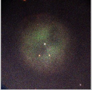 M97, NGC 3587