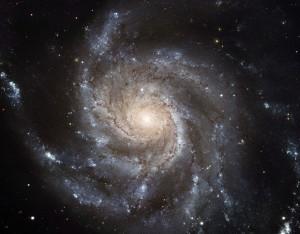 pinwheel galaxy,m101,ngc 5457