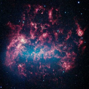 large magellanic cloud,dorado
