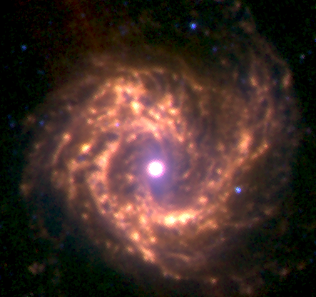 ngc 4303,spiral galaxy