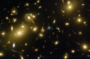 abell 2218,galaxy cluster,draco