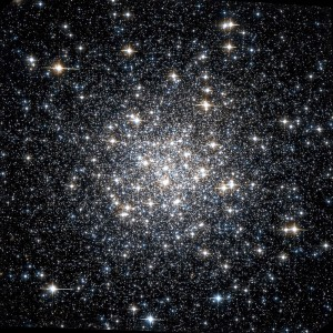 M56 - gromada kulista