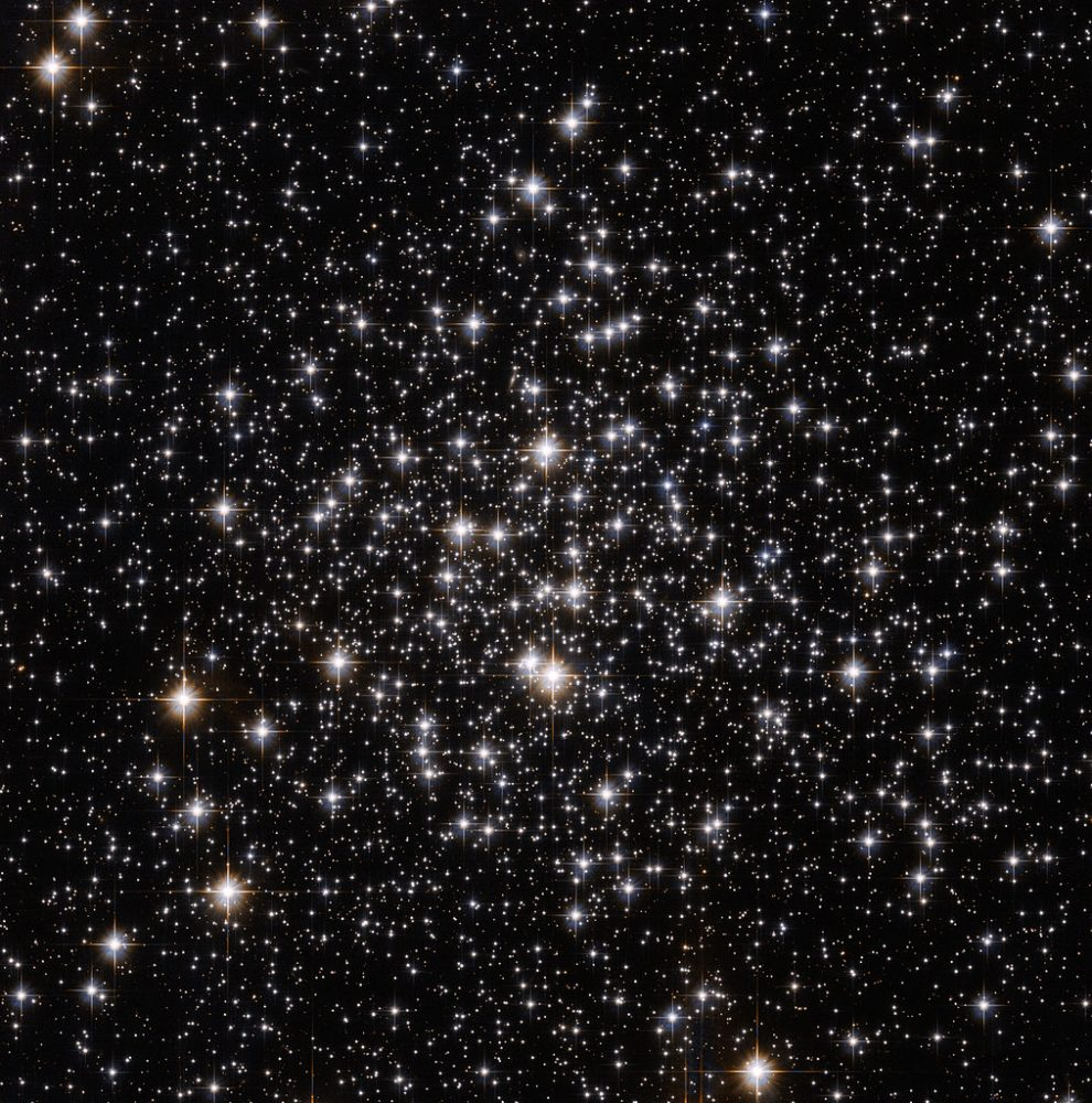 NGC 6838,globular cluster