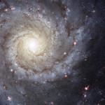 grand design spiral galaxy