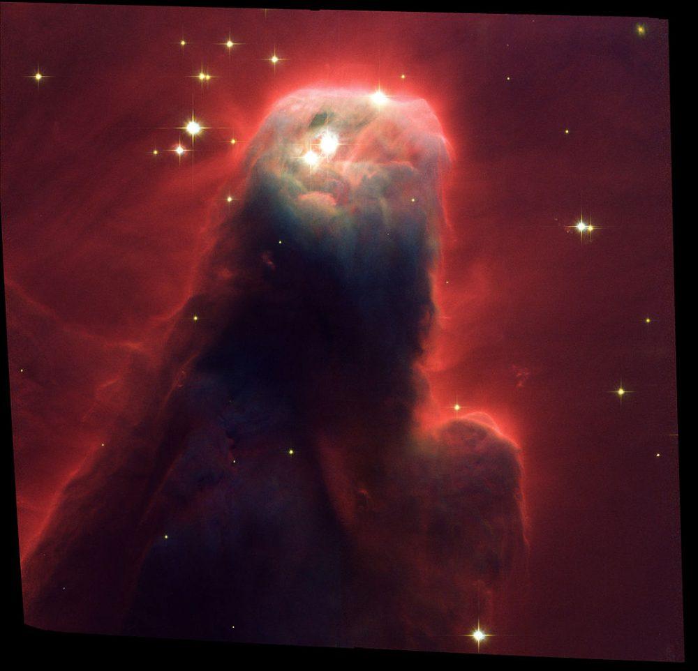 hubble telescope constellation - photo #30