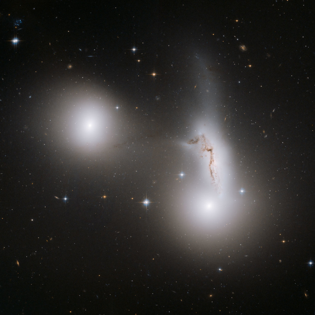 hcg 90,interacting galaxies,ngc 7173,ngc 7174,ngc 7176