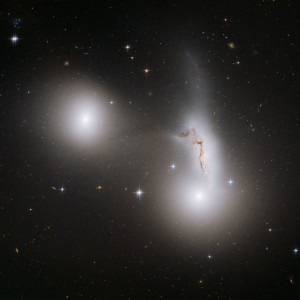 hcg 90,interacting galaxies,ngc 7173,ngc 7174,ngc 7176