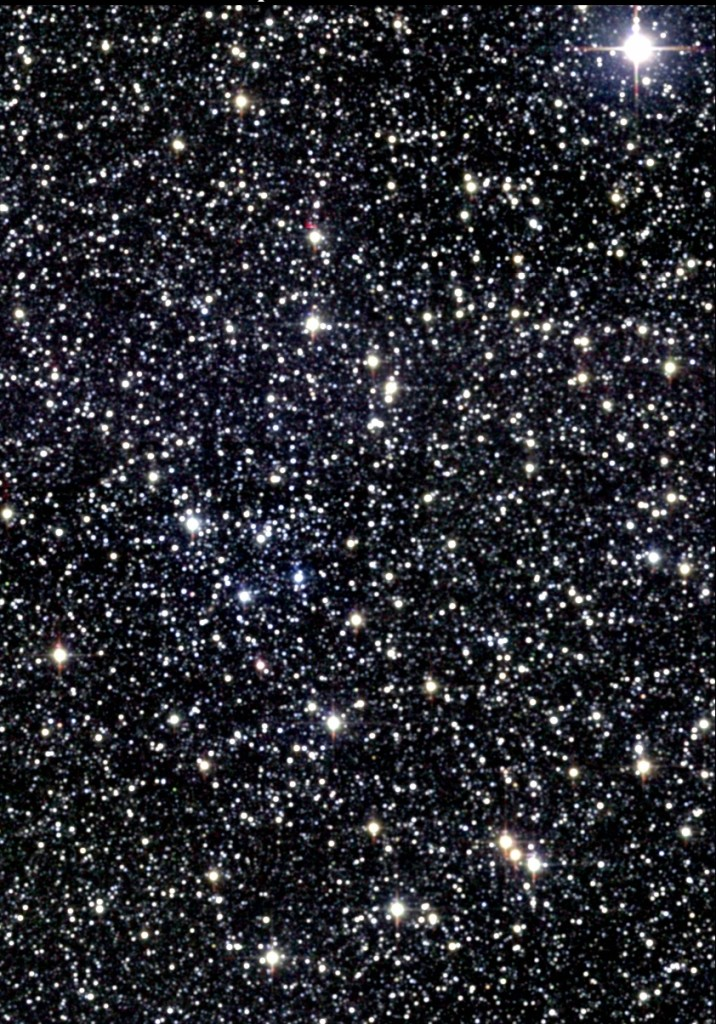 m26,open cluster