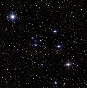 m47,open cluster