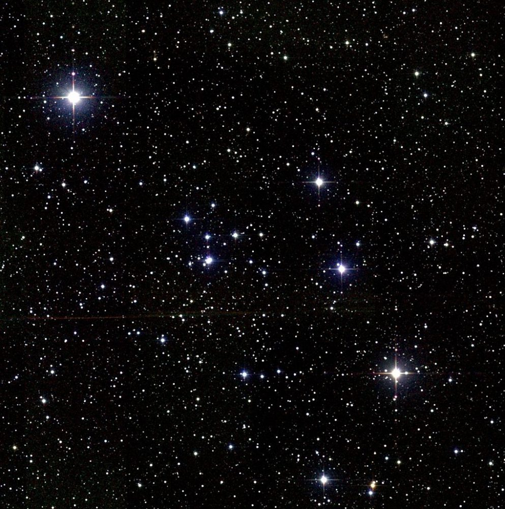 Astronomy Star Constellations List - Pics about space