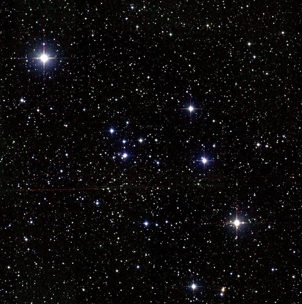 Naos Star