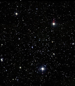 m50,open cluster