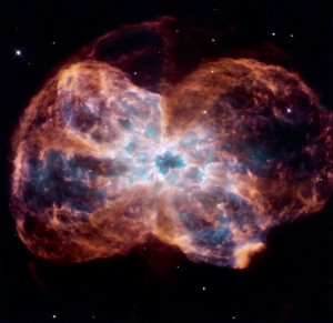 planetary nebula,puppis constellation