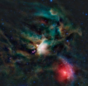 star forming region,rho ophiuchi,ophiuchus constellation