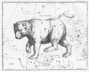 great bear constellation