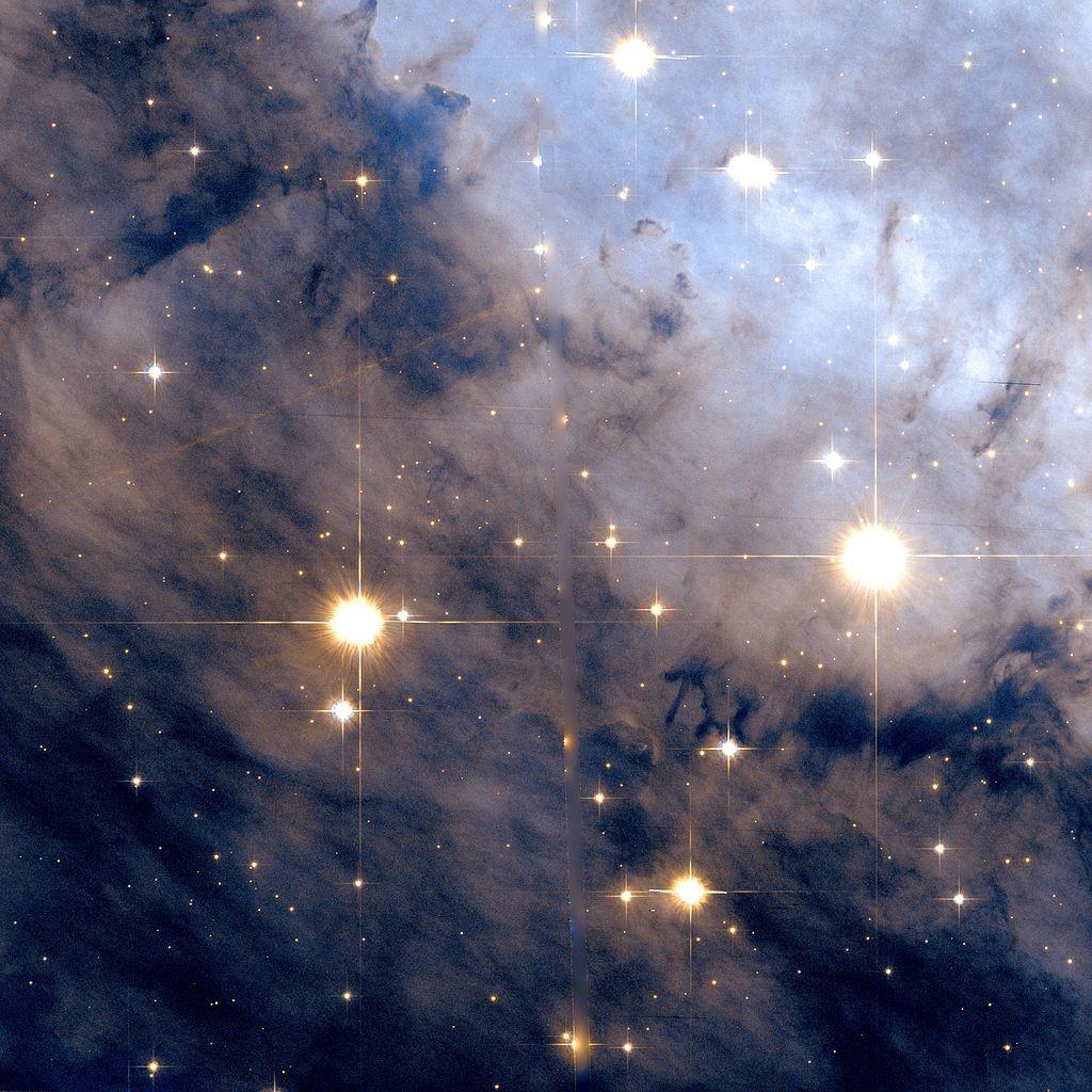 messier 16,eagle nebula,ngc 6611