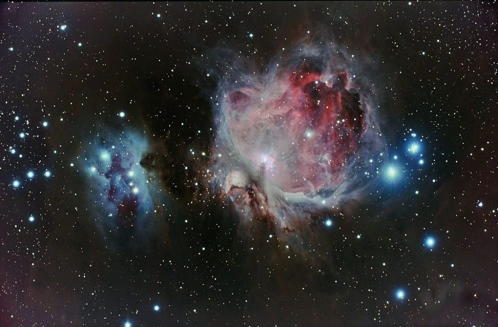 M42, image: Ljubinko Jovanovic