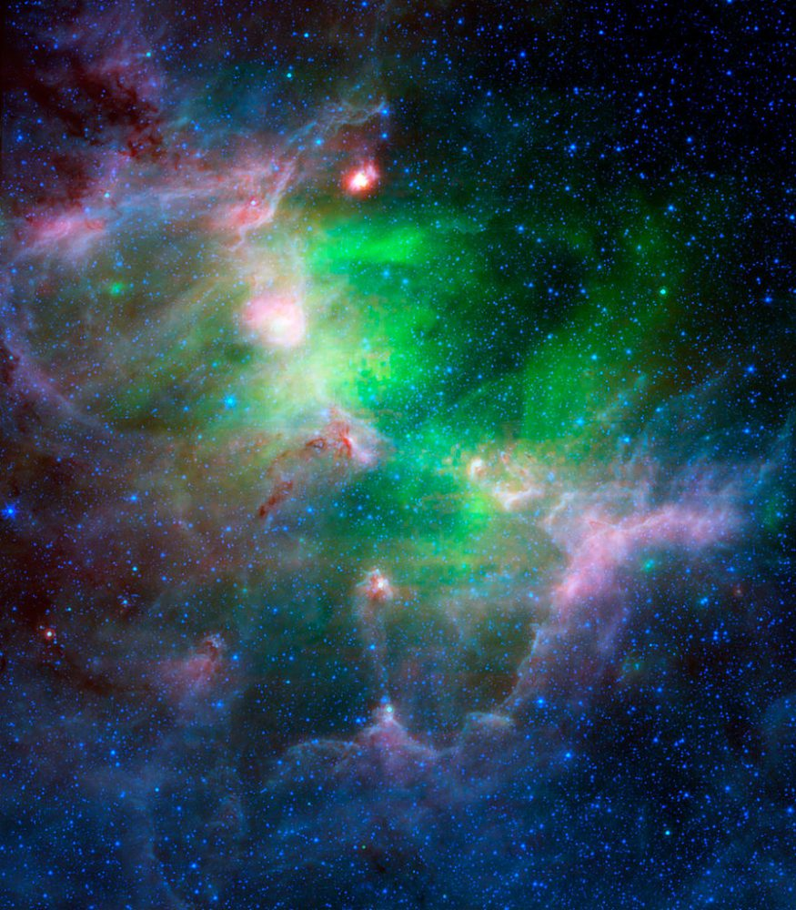eagle nebula s - photo #35