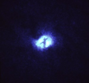 whirlpool galaxy cross,m51 x structure