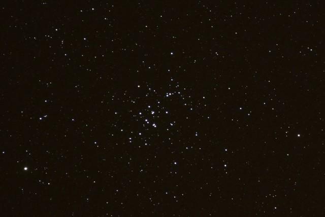 messier 44,praesepe,open cluster