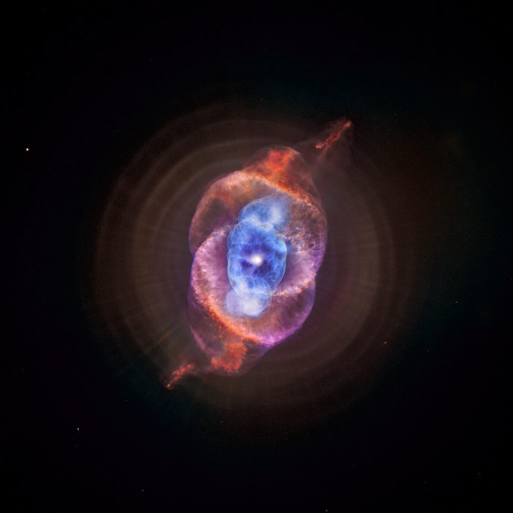 nebulae planetary nebula - photo #18