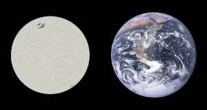 sirius b earth comparison,sirius b size