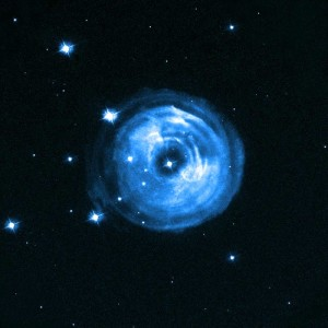v838 monocerotis hubble