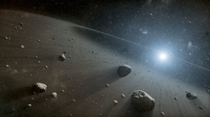 vega nasa,vega,vega asteroid belt