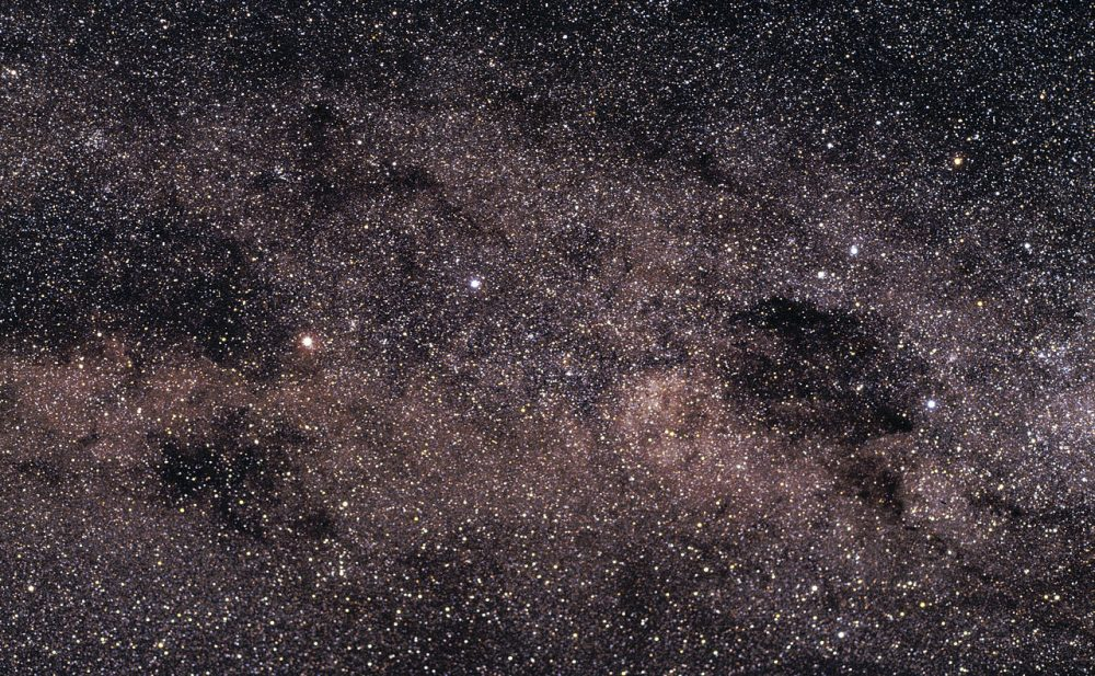 A Mass of Alpha Centauri - Pics about space