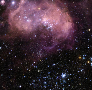 star formation,starburst region,star forming region