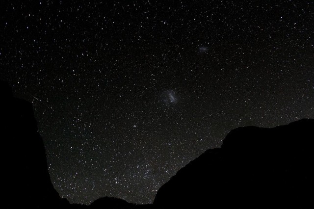 magellanic clouds,large magellanic cloud,small magellanic cloud