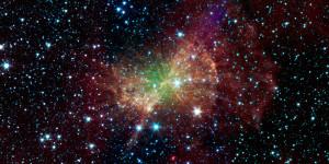 m27,dumbbell nebula