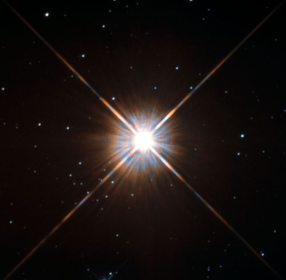Alpha Centauri | Constellation Guide