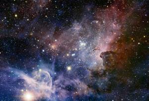 eta carinae,trumpler 14,carina nebula