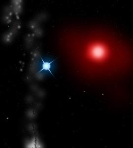 alpha scorpii,antares star system