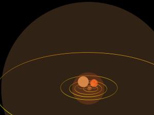 betelgeuse size
