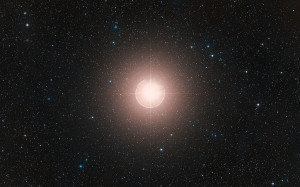 betelgeuse colour