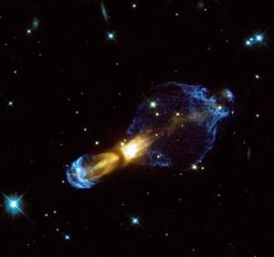 rotten egg nebula,OH231.8+4.2