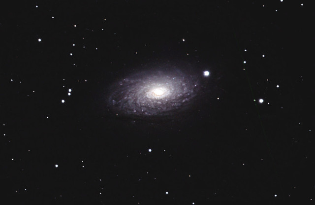 m63,sunflower galaxy
