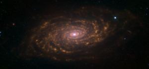 messier 63,m63,sunflower galaxy
