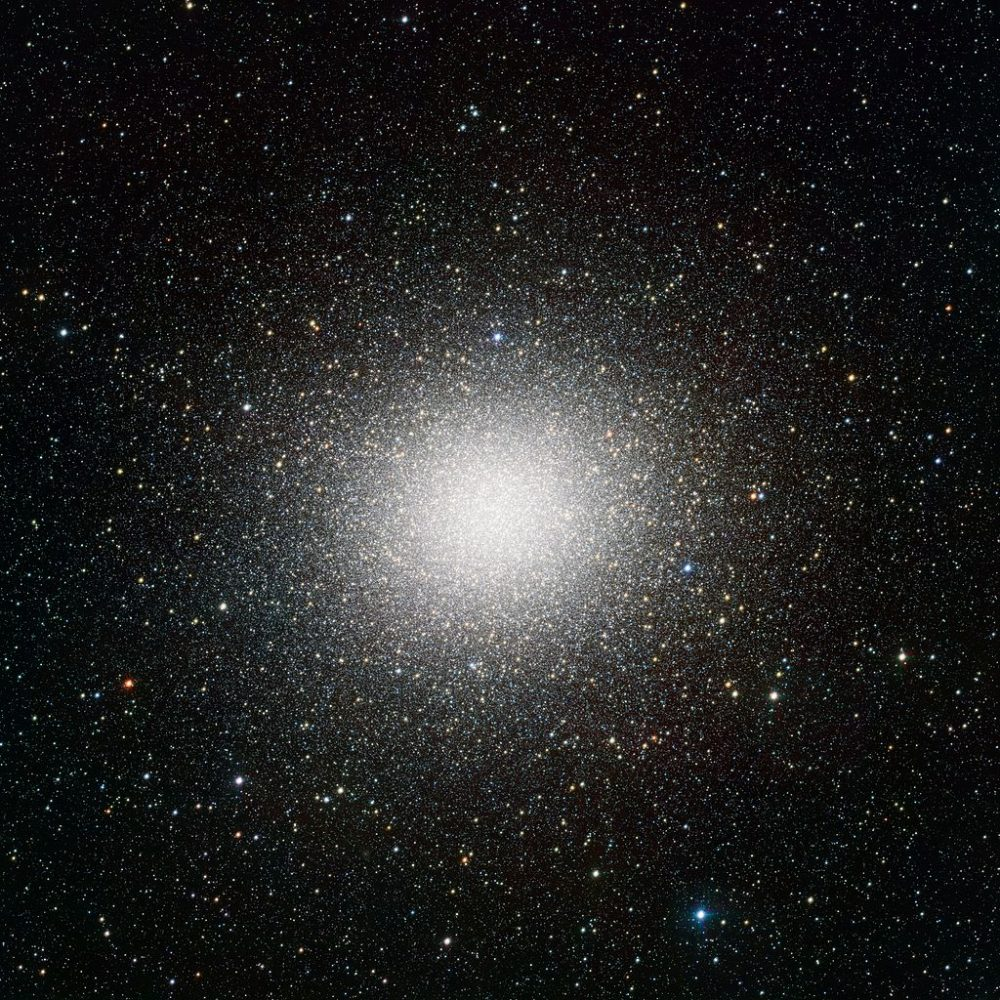 alpha star cluster - photo #5