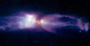 calabash nebula,protoplanetary nebula